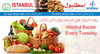 food importers and wholesalers from ISTANBUL FOODSTUFF TR LLC