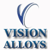 pipe and pipe fitting suppliers from VISION ALLOYS