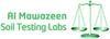 material testing laboratories from AL MAWAZEEN SOIL TESTING LAB
