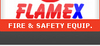 FIRE FIGHTING EQUIPMENT SUPPLIES from FLAMEX FIRE & SAFETY EQUIPMENT