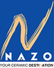 SANITARYWARE SUPPLIERS from NAZO BUILDING MAT TRADING