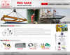 wire rope from RIG MAX ROPE MANUFACTURING