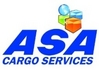 FOB CARGO from ASA CARGO SERVICES LLC