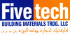 hardware retail from FIVETECH BUILDING MATERIALS TRADING LLC