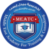 training centres from MIDDLE EAST ACADEMY FOR TRAINING AND CONSULTANCY