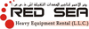 telehandlers from RED SEA HEAVY EQUIPMENT RENTAL L.L.C