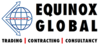 double arrow chain from EQUINOX GLOBAL GENERAL TRADING LLC
