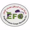 CARGO SERVICES AIR from EXPERT FUTURE CARGO SERVICES