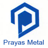STEEL WHOLESALERS from PRAYAS METAL INDIA PVT LTD
