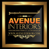 air cushions from AVENUE INTERIORS