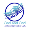 AIR CONDITIONERS from COOL AND COOL AIR CONDITION SYSTEM LLC