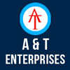 extruded profiles and sections from A & T ENTERPRISES