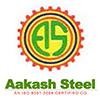FASTENERS INDUSTRIAL from AAKASH STEEL