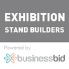 exhibition stands and fittings designers and manufacturers from EXHIBITION STAND BUILDERS - DUBAI