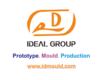 AUTOMOTIVE PARTS from IDEAL MOULD TECH CO.,LTD