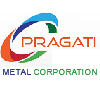 bolts and nuts from PRAGATI METAL CORPORATION