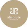 EVENTS MANAGEMENT from ABSOLUTE EVENTS