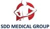MEDICAL AND HEALTH CARE GOODS from SDD MEDICAL GROUP LTD