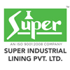 lined pipes from SUPER INDUSTRIAL LINING PVT LTD