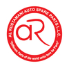 automotive parts from AL RUSTAMANI AUTO SPARE PARTS LLC