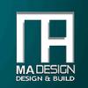 WEB DESIGNING from MA DESIGN INTERIOR / GRAPHIC  W.L.L.
