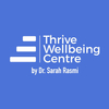 MEDICAL CENTRES from THRIVE WELLBEING CENTRE BY DR. SARAH RASMI