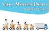 SHIFITING BOXES from VILLA MOVERS DUBAI