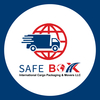 FOB CARGO from SAFE BOX INTERNATIONAL CARGO PACKAGING & MOVERS