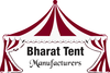 TENTS AND TARPAULINS from BHARAT TENT MANUFACTURERS
