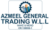 PLYWOOD from AZMEEL GENERAL TRADING W.L.L