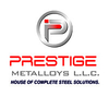CARBON STEEL from PRESTIGE METALLOYS LLC