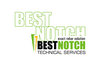 industrial equipment and supplies from BEST NOTCH TECHNICAL SERVICES LLC.