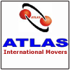 transport service from ATLAS INTERNATIONAL MOVERS AND FREIGHT FORWARDER